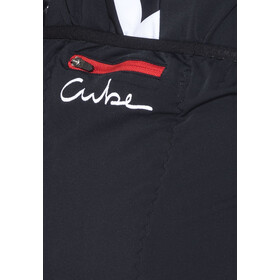 Cube Blackline Trikot langarm Damen black'n'white'n'grey